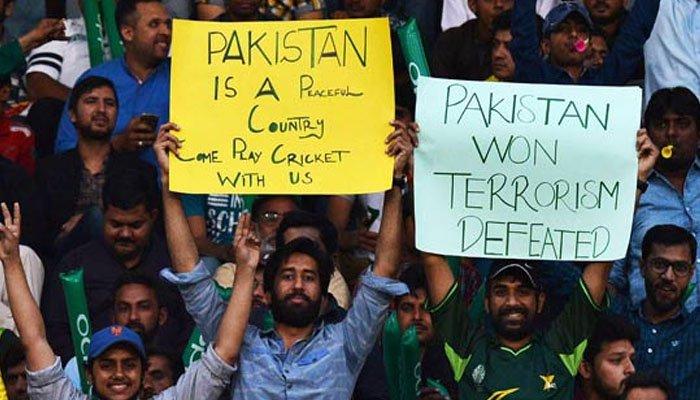 سیکیورٹی وفد کی رپورٹ مثبت: سری لنکا کا پاکستان میں ٹیسٹ میچ کھیلنے پر غور