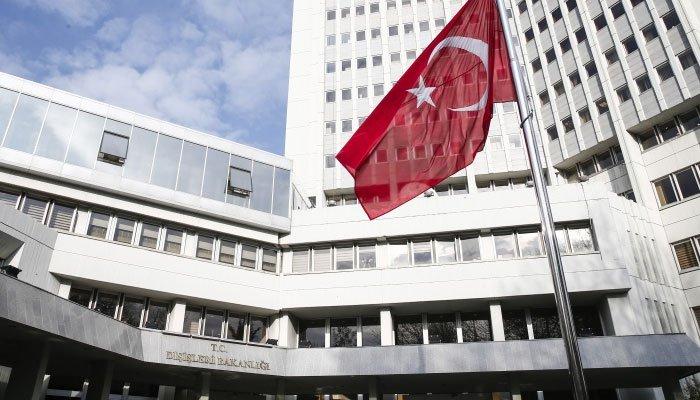 اقوام متحدہ مسئلہ کشمیرحل کرانے کیلئے مزید فعال کردار ادا کرے: ترکی
