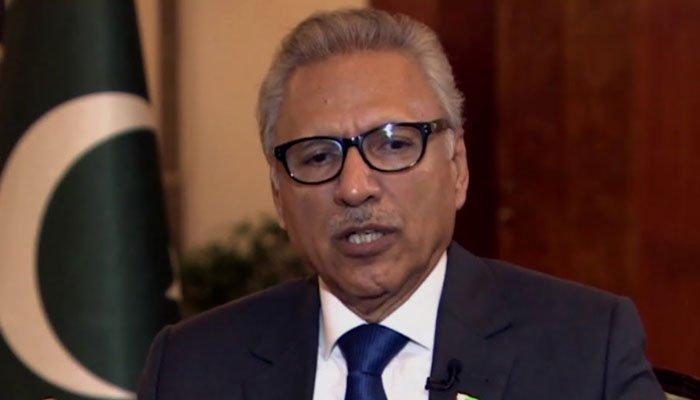 پارلیمنٹ کا مشترکہ اجلاس 30 اگست کو طلب