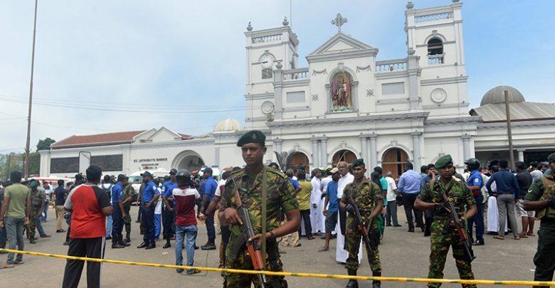 سری لنکا میں نافذ ایمرجنسی ختم