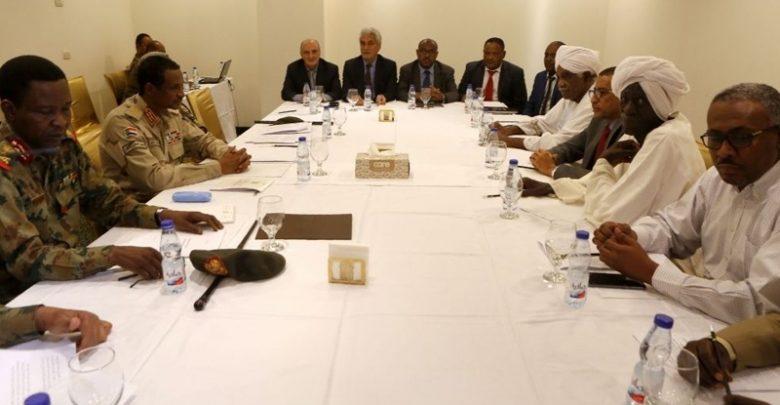 سوڈان میں 3 سال کے لیے خود مختار کونسل قائم