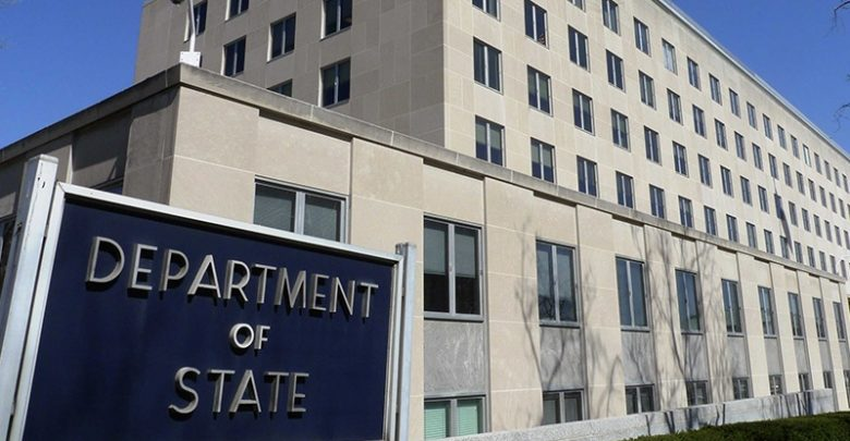 ایران مخالف موقف سے امریکہ کی پسپائی