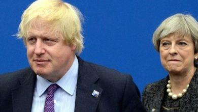 برطانوی وزیر اعظم کا یورپی یونین سے علیحدگی پر اصرار