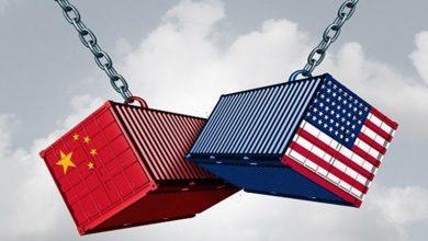 چین نے امریکی دعوی مسترد کردیا