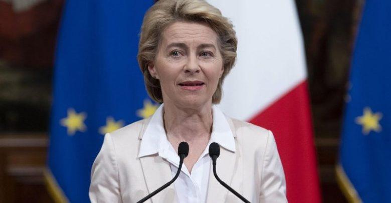 یورپ کی جانب سے ٹرمپ کے تجارت دشمن اقدامات کا جواب