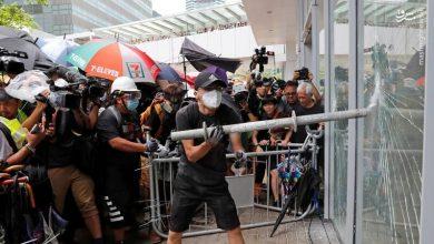 Photo of ہانگ کانگ میں حکومت مخالف احتجاج جاری