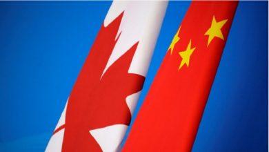 Photo of چین اور کینیڈا میں کشیدگی برقرار