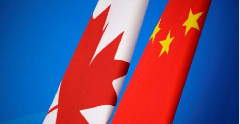 چین اور کینیڈا میں کشیدگی برقرار