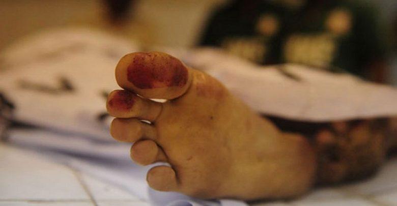 بہادرآباد میں کم عمر مبینہ ڈکیت علاقہ مکینوں کے تشدد سے ہلاک