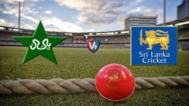 Photo of سری لنکا نے پاکستان میں ون ڈے اور ٹی20 کھیلنے پر اتفاق کر لیا