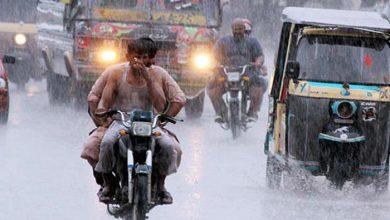 Photo of سندھ میں پھر بارش کی پیشگوئی، الرٹ جاری