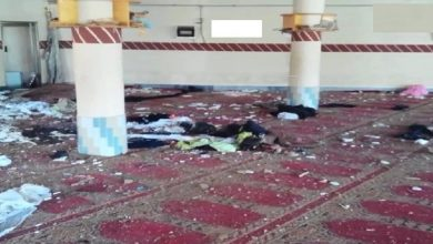 کچلاک میں مسجد میں دھماکا،5 افراد جاں بحق، متعدد زخمی