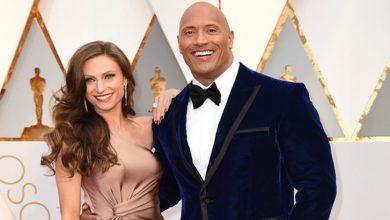 Photo of ہالی ووڈ اداکار 'دی راک' رشتہ ازدواج میں منسلک