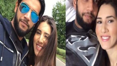 Photo of کرکٹر عماد وسیم  شادی کے بندھن میں بندھ گئے