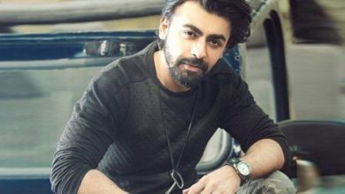 Photo of بھارتی گلوکار کی فرحان سعید کا گانا چرانے کے باوجود ڈھٹائی