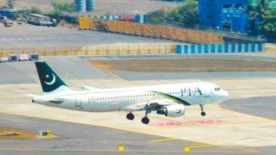 Photo of نیو اسلام آباد ایئر پورٹ پر جہاز کی لینڈنگ کے دوران مسافر انتقال کرگیا
