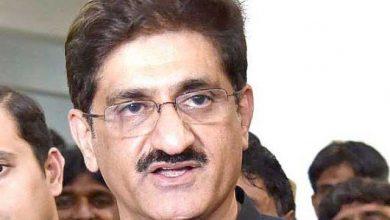 Photo of گورنر سندھ کا کچرے کی صفائی میں کوئی کردار نہیں، مراد علی شاہ