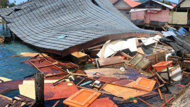 Photo of انڈونیشیا میں زلزلے سے 20 افراد ہلاک، استنبول میں بھی زلزلے کے جھٹکے