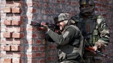 Photo of مقبوضہ جموں و کشمیر میں بھارتی فورسز کی جانب سے ریاستی دہشت گردی