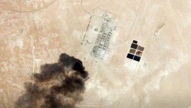 Photo of امریکا نے ایران پر سعودی آئل فیلڈز حملے میں ملوث ہونے کا الزام عائد کردیا