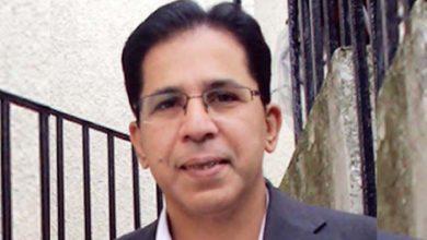 Photo of اسکاٹ لینڈ یارڈ عمران فاروق کیس کے تمام شواہد پاکستان کو دینے پر رضا مند