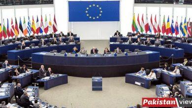 Photo of یورپی پارلیمنٹ میں کشمیر پر بھارتی جارحیت کی شدید مذمت