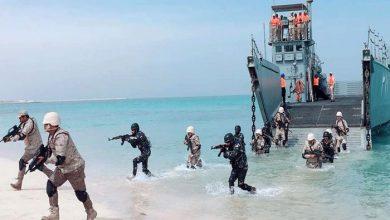 متحدہ عرب امارات کا محفوظ جہازرانی کیلئے امریکی اتحاد میں شمولیت کا اعلان