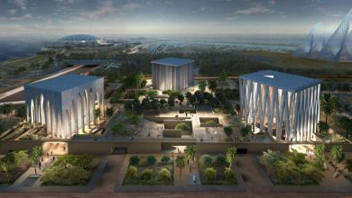 Photo of متحدہ عرب امارات میں پہلی مرتبہ باقاعدہ یہودی عبادت گاہ تعمیر کی جائے گی