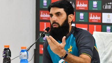 مصباح الحق کا دنیائے کرکٹ سے پاکستان کیلئے ڈو مور کا مطالبہ