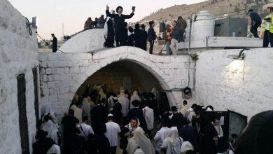 Photo of حضرت یوسف کے روضے کی صیہونیوں کے ہاتھوں بے حرمتی