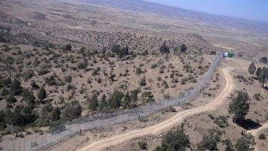 افغان سرحد کے قریب دو پاکستانی فوجی مارے گئے
