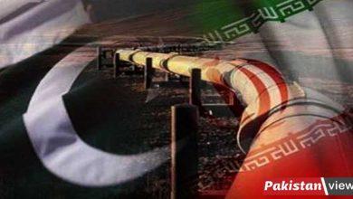 Photo of پاک ایران گیس پائپ لائن منصوبے پر اہم پیشرفت