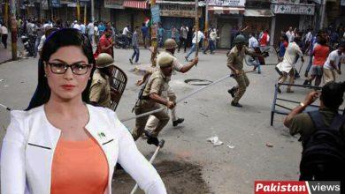 Photo of کشمیر میں خواتین کی عصمت دری انڈیا کی گندی سوچ ظاہر کرتی ہے
