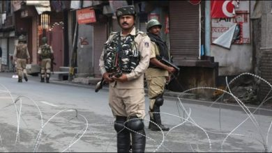 Photo of مسئلہ کشمیر، بھارت سلامتی کونسل کی قراردادوں کی پاس داری کرے: او آئی سی کا مطالبہ