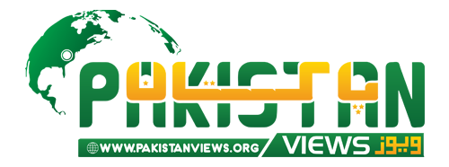 Pakistan Views پاکستان ویوز | Latest Pakistani News Portal