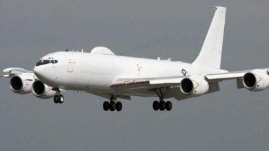Photo of پرندا ٹکرانے سے امریکی طیارہ تباہ