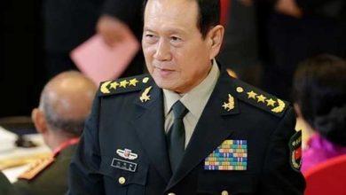 دنیا کی کوئی طاقت چین سے تائیوان کے الحاق کو نہیں روک سکتی، چینی وزیردفاع