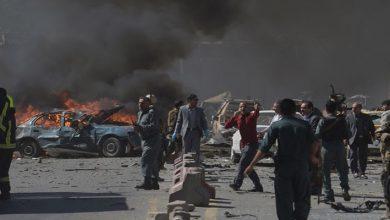 Photo of جلال آباد میں خودکش دھماکا 3 افراد ہلاک