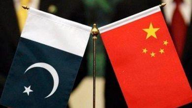 چین کا ایک بار پھر ایف اے ٹی ایف پر پاکستان کی مکمل حمایت کا اعلان