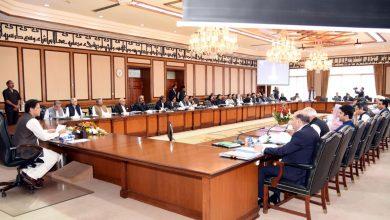 Photo of وزیراعظم عمران خان کی 'میرا بچہ الرٹ' کے نام سے ایپلی کیشن تیار کرنے کی ہدایت