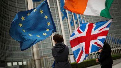 Photo of برطانیہ کے یورپی یونین کے ساتھ نئی بریگزٹ ڈیل پر معاملات طے