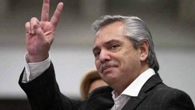 Photo of البرٹو فرنینڈس ارجنیٹنا کے نئے صدر منتخب