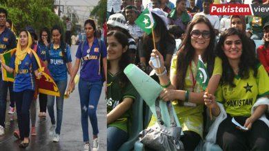 Photo of پہلا ٹی ٹوئنٹی میچ آج قذافی اسٹیڈیم لاہور میں کھیلا جائے گا