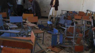 غزنی یونیورسٹی میں بم دھماکا، پانچ افراد ہلاک