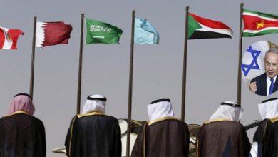 Photo of اسرائیل کا عرب ممالک کے ساتھ عدم جارحیت کا سمجھوتہ