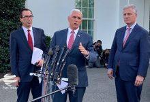 امریکہ نے عائد کی ترکی کے 3 وزراء اور 2 وزارتخانوں پر پابندی