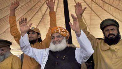 Photo of مولانا کے آزادی مارچ کا فائدہ بھارت کو ہوگا