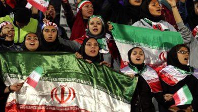 Photo of ایران میں خواتین کو فٹ بال اسٹیڈیم جانے کی اجازت مل گی