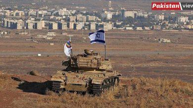 Photo of اسرائیلی ایٹمی تنصیبات نشانہ پر