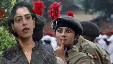 Photo of مودی کی فورسز میں خواتین کی عصمتیں محفوظ نہیں